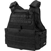 Barska Loaded Gear Vx-500 Plate Carrier Tactical Vest (BI12260)