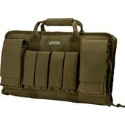 "Barska Loaded Gear Rx-50 16"" Tactical Pistol Bag OD Green (BI12292)"
