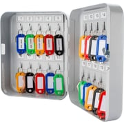 Barska 20 Position Key Lock Box With Key Lock (CB12482)