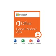 Office Home and Student 2016 for Windows (1 User) [Download]