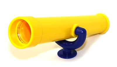 Eastern Jungle Gym Plastic Telescope WYF078275858684
