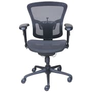 [Staples]Today only - Serta® Novo Ergonomic Manager Mesh Chair, Black (46033)