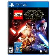 Lego Star Wars: The Force Awakens, PS4