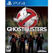 Activision Blizzard Ghostbusters, PS4