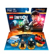 LEGO Dimensions Team Pack, Harry Potter (883929529773)