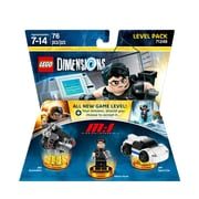 LEGO Dimensions Level Pack, Mission: Impossible (883929529643)