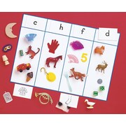 Primary Concepts Sound Sorting with Objects Complete Kit (1044)