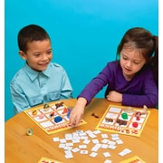 Primary Concepts 3-D Phonics Bingo (5279)