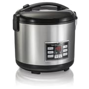 Hamilton Beach Rice Cooker; 5-Quart
