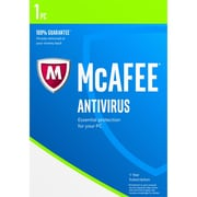McAfee 2017 AntiVirus, US English/Canada French, [Download]