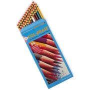 Prismacolor Col-Erase Erasable Colored Pencils, 24 Pack