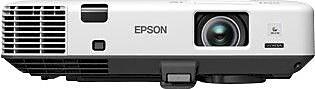 EPSON PowerLite 1940W WXGA 3LCD Projector WYF078277503067