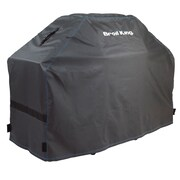 Broil King Heavy Duty PVC Polyester Grill Cover