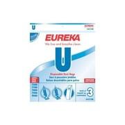 Eureka U Style Upright Vacuum Bags (Set of 3)