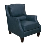 GraftonHome Ross Bonded Leather Club Chair