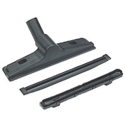 Shop-Vac 12'' Deluxe Nozzle w/ Brush & Squeegee Inserts  906-65-62