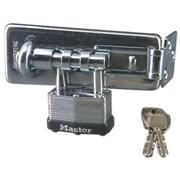 Master Lock Warded Hasp Lock