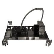 NICOR Lighting 5 Inch Recessed Lighting Kit; 2700K