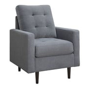 AC Pacific Isabella Upholstered Arm Chair