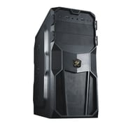 COUGAR MX200 Gaming PC Case (385VS90.0001)