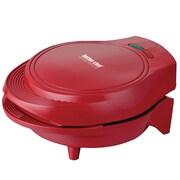 Better Chef Omelette Maker; Red