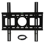 MegaMounts Universal Wall Mount for 32'' - 50'' LCD/LED/Plasma Screens
