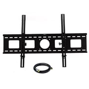 MegaMounts Universal Tilting Wall Mount for 42'' - 65'' LCD/LED/Plasma Screens