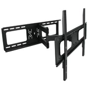 MegaMounts Full Motion Wall Mount for 32'' - 70'' LCD/LED/Plasma Screens