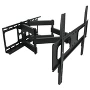 MegaMounts Full Motion Double Articulating Wall Mount for 32'' - 70'' LCD / LED / Plasma Screens