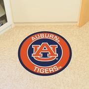 FANMATS NCAA Auburn University Roundel Mat