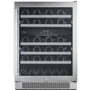Avallon 46 Bottle Dual Zone Built-In Wine Refrigerator