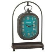 CBK Toscana Desk Clock
