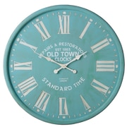 CBK Bloom 35.25'' Wall Clock