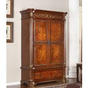 Meridian Furniture USA Royal Armoire