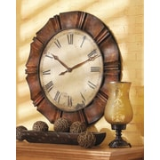 CBK Toscana 37.75'' Wall Clock