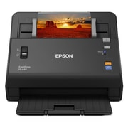 Epson FastFoto FF-640 High-Speed Photo Scanner (B11B246201)