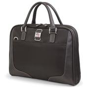 Mobile Edge MEUEWBC Tablet Briefcase -8.9/13 Chromebook, Black