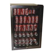 Haier – Centre de boissons à capacité de 150 canettes HBCN05FVS