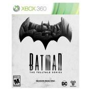 Batman: The Telltale Series, Xbox 360