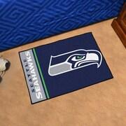 FANMATS NFL - Seattle Seahawks Starter Mat