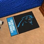 FANMATS NFL Carolina Panthers Starter Mat