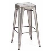 VIG Furniture Modrest 29'' Bar Stool (Set of 4); Steel
