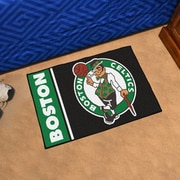 FANMATS NBA Boston Celtics Starter Mat