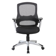 United Chair Industries LLC Mesh Desk Chair; Black