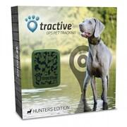 "Tractive GPS Device ""Hunters Edition"", (TRAHU1)"