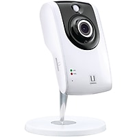 Uniden Appcam24HD Indoor Wi-Fi HD Appcessory Camera (White)