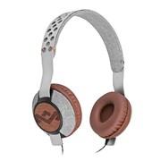 House of Marley Liberate EM-JH073-SD On Ear Headphones (Saddle)