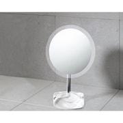 Gedy by Nameeks Twist Makeup Mirror; White