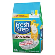 Clorox® Fresh Step® Cat Litter, 1/Carton (CLO 02047)