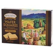 Dolcetto® Wafers, Tiramisu, Cookies, 6.3 oz (OFX657)